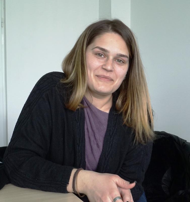 Denisa-Lupu